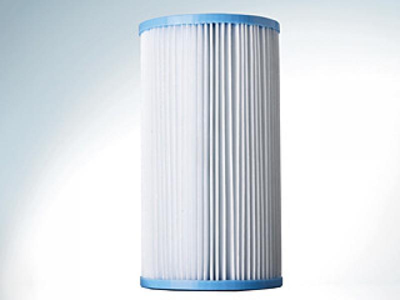 Cartucho de filtracion para depuradoras gre for Filtro de cartucho para piscina