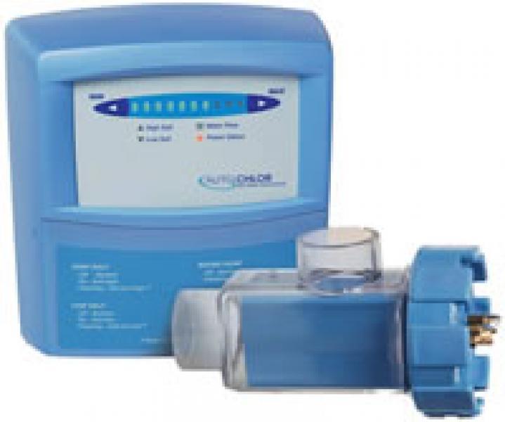 Cloracion salina piscinas naturalchlor ais autochlor - Precio clorador salino ...