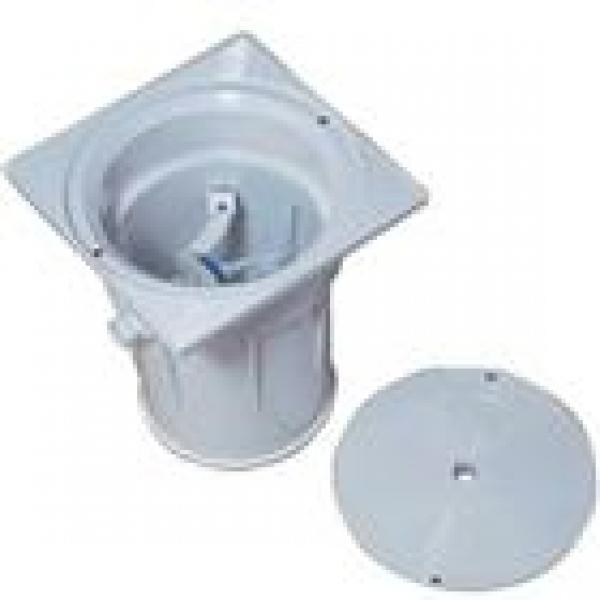 Controlador regulador nivel de agua astral pool for Regulador de nivel piscina