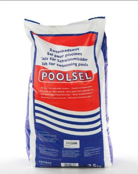 Sal para cloradores salinos para piscinas zoutman for Sal para piscinas