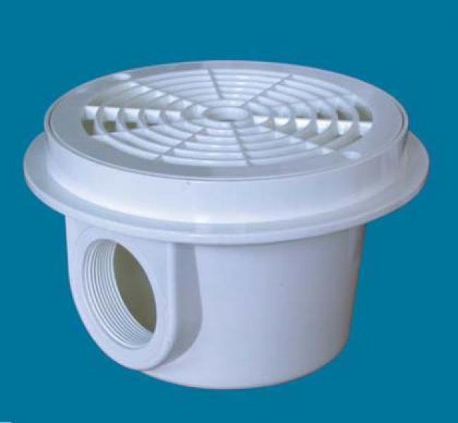 Sumidero para piscinas de hormig n y liner astral pool - Liner para piscinas precio ...
