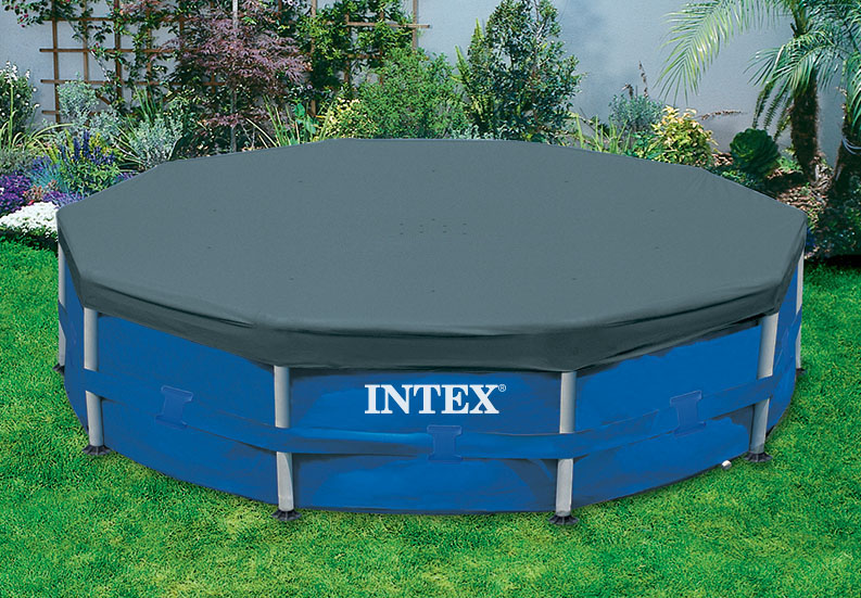 Piscinas intex tubulares intex for Piscinas intex precios