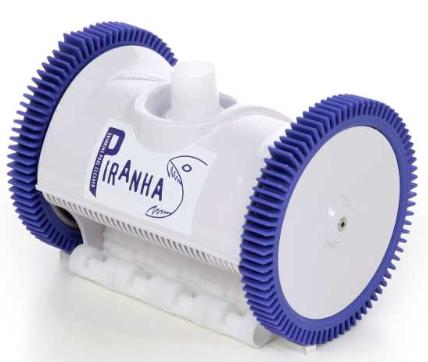 robot hidr ulicos para piscinas victor piranha the pool