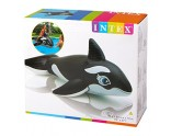 Orca inflable Intex
